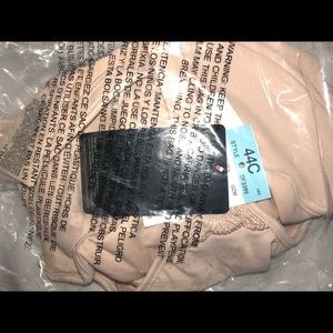 2854104e2f Intimates   Sleepwear - Brand New Never Worn Bali Taupe Color Size 44c Bra
